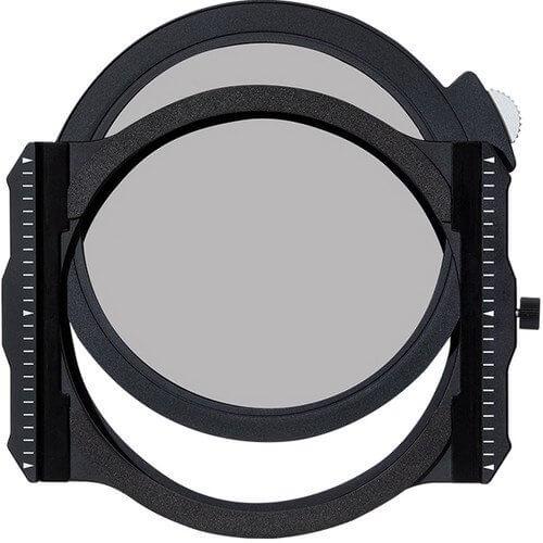 H&Y Filters 100mm K-Series Filter Holder Kit