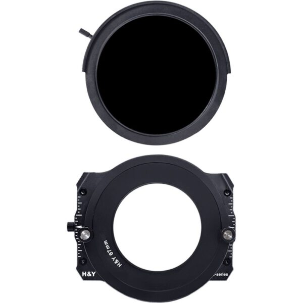 H&Y Filters Drop-In K-Series ND 3.0 Filter (10-Stop) KN1
