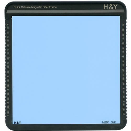 H&Y K-Series 100x100mm (KPN01) PureNight Filter w Magnetic Frame