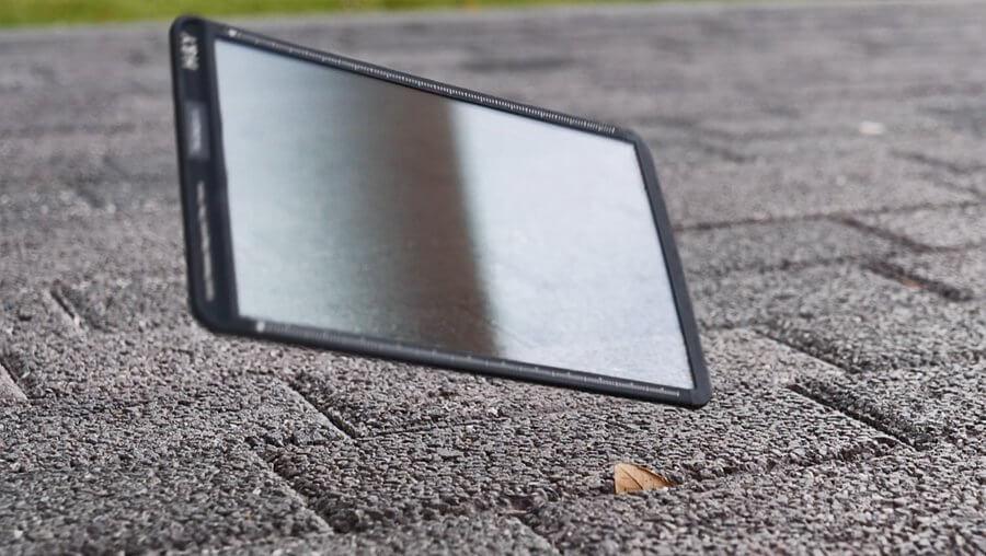 H&Y k series Filter Corning® Gorilla® Glass III