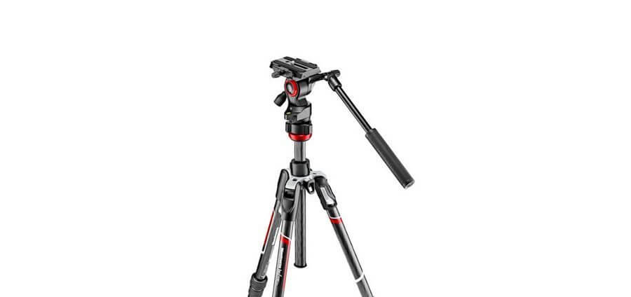 Manfrotto Befree Live 1