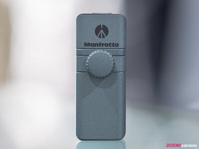 Review Manfrotto TwistGrip ที่จับมือถือสุดแกร่ง Made in Italy