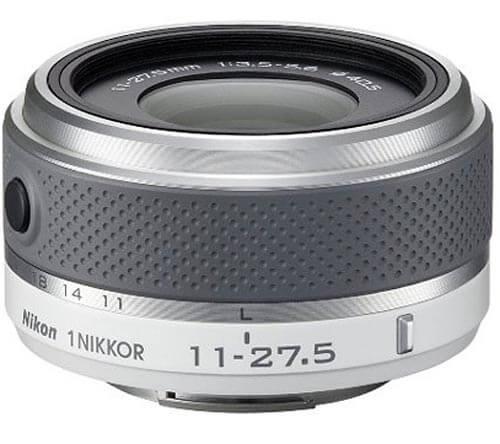 Nikon 1 11 27.5mm f3.5 5.6 lens