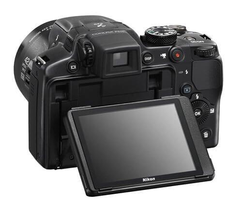 Nikon P510 2