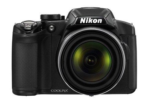 Nikon P510 3