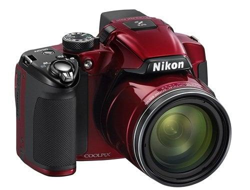 Nikon P510 4