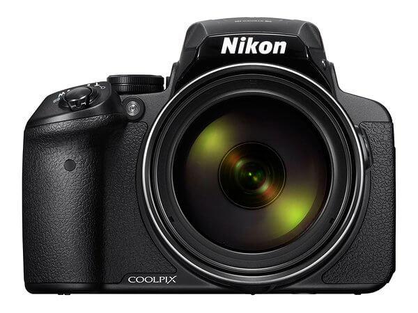 เปิดตัว Nikon P900 ติดอาวุธใหญ่สุดโหดเลนส์ซูม 83x 24-2000mm