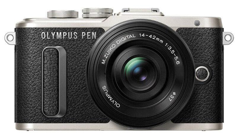 Olympus E PL8 1