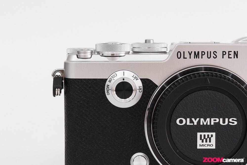 Olympus Pen F 14