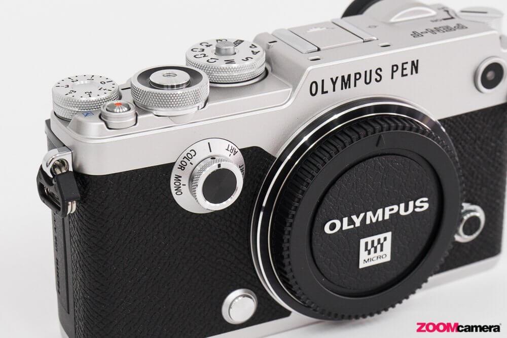 Olympus Pen F 36
