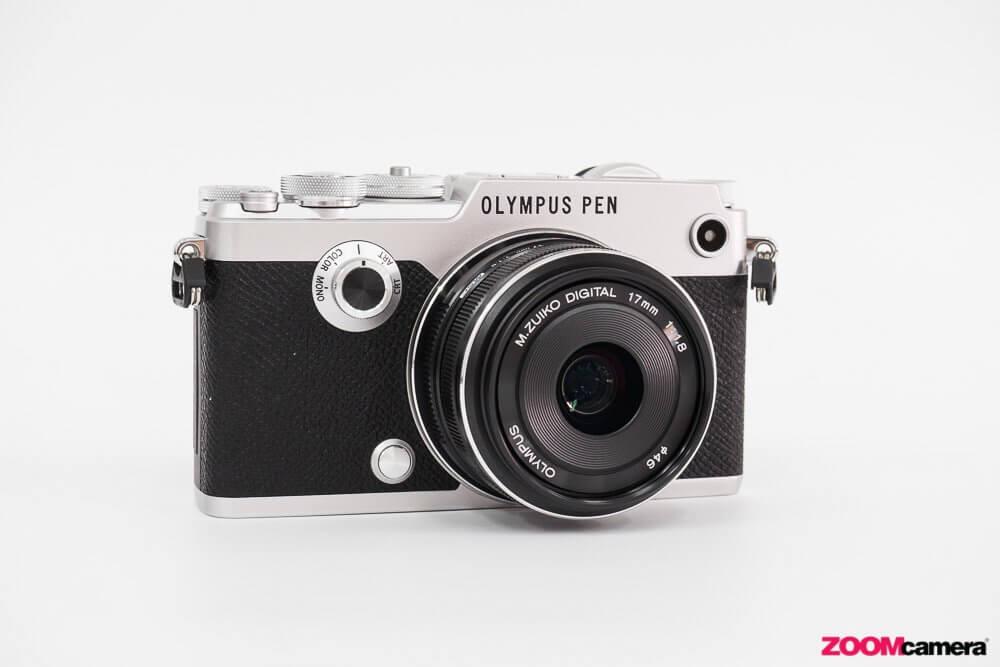 Olympus Pen F 39
