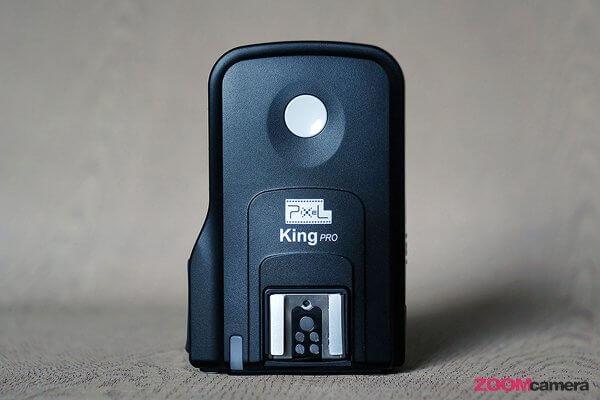 [Review] King ที่เหนือกว่า King เพราะมันคือ...Pixel King Pro !!!!!!!!