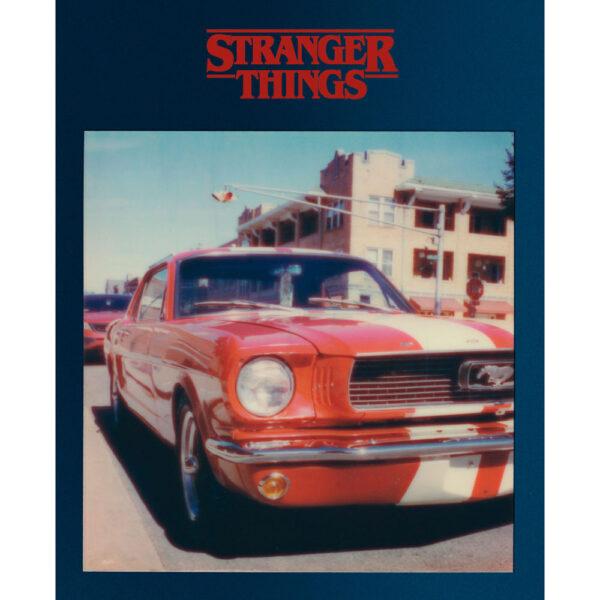 Polaroid Originals Color i Type Instant Film Stranger Things Edition 8 Exposures 3