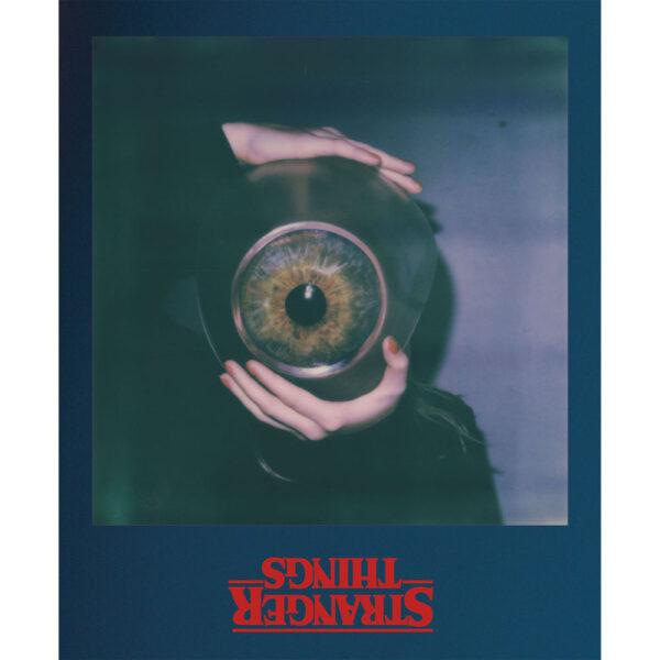 Polaroid Originals Color i Type Instant Film Stranger Things Edition 8 Exposures 4