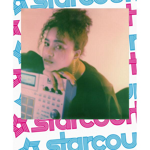Polaroid Originals Color i Type Instant Film Stranger Things Edition 8 Exposures 5