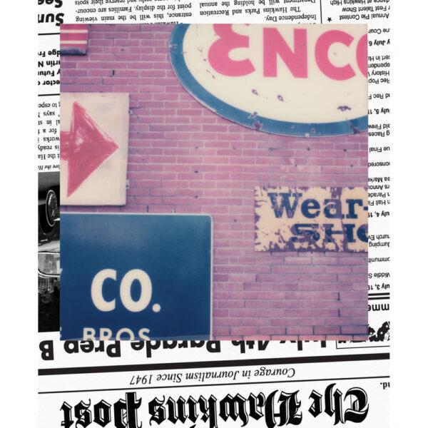Polaroid Originals Color i Type Instant Film Stranger Things Edition 8 Exposures 7