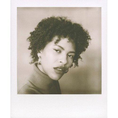Polaroid Originals OneStep+ Instant Film Camera (Black)