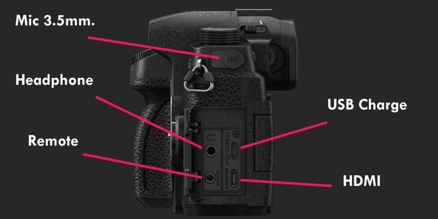 Panasonic Lumix G95 ดาวดวงใหม่สาย Video & Vlog
