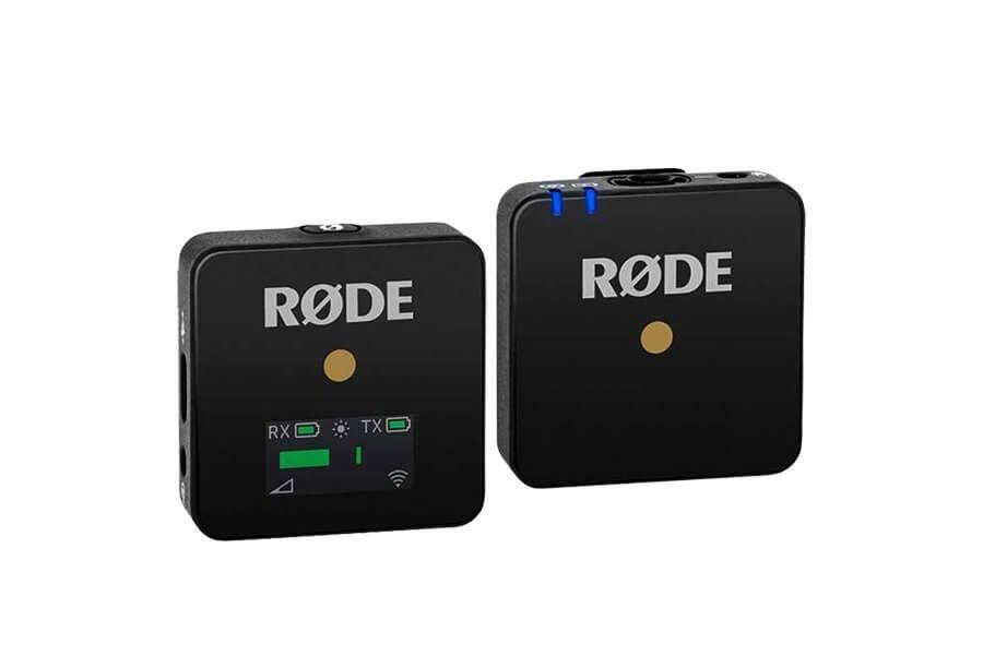 Rode Wireless Go 4