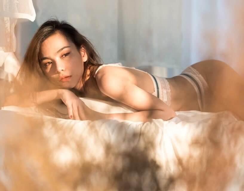 SEXY EMOTION EXCLUSIVE WORKSHOP By Zoomcamera x OLYMPUS x Elinchrom 26