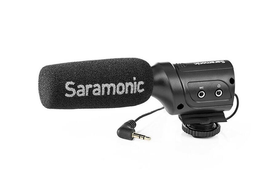 Saramonic SR M3