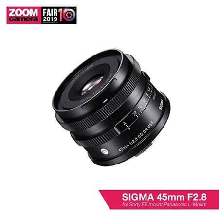 Sigma 45mm F2.8 1024x1024 1