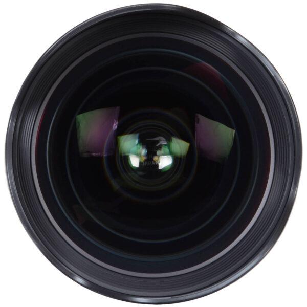 Sigma Lens 20mm F1.4 (A) DG HSM