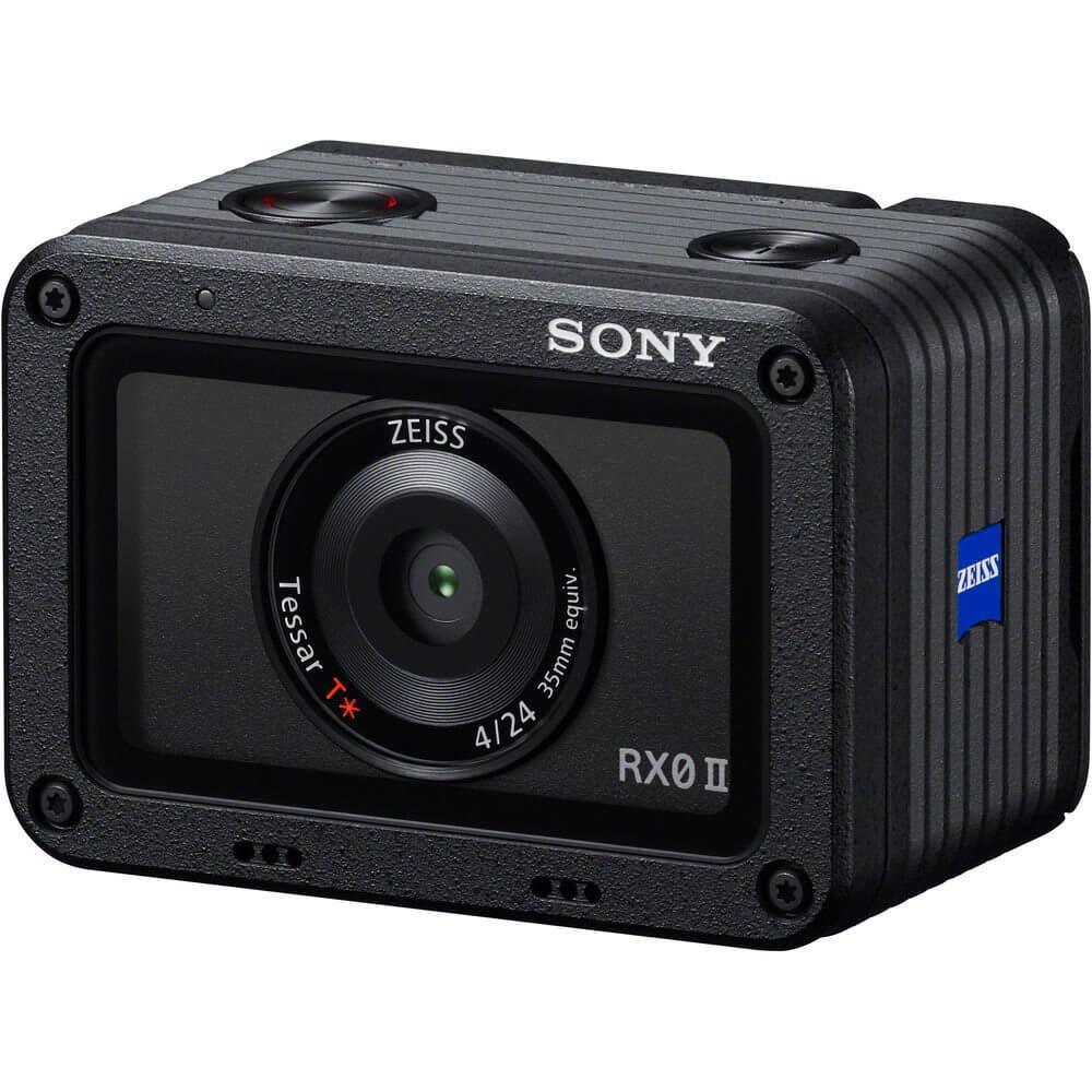 Sony Cyber shot DSC RX0 II Digital Camera 1