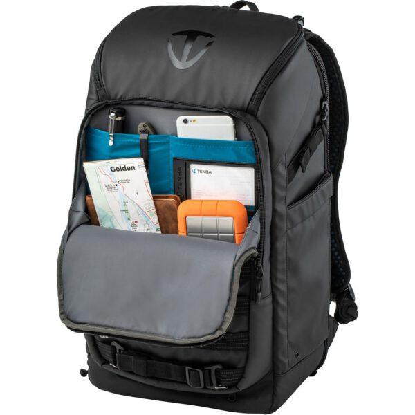 Tenba 637 702 Axis Tactical 24L Backpack 7