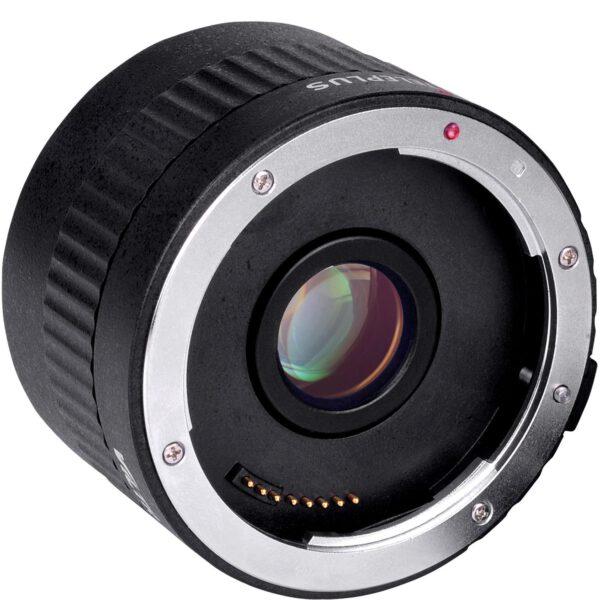 Viltrox C AF 2x Teleplus Teleconverter for Canon EF 2