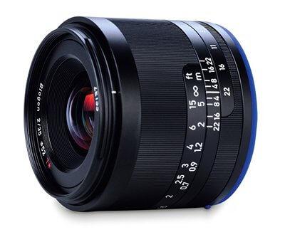 Zeiss Loxia เลนส์สำหรับกล้อง Full Frame เมาท์ Sony E