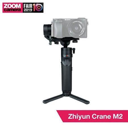 Zhiyun Crane M2 5 1024x1024 1
