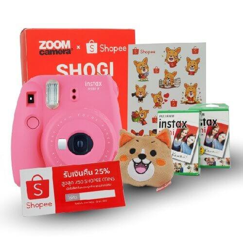 ZoomCamera PAYDAY ช้อปสนุก ลดกระหน่ำ 12 18 กรกฎาคม 2562 นี้ที่ ZoomCamera Official 30