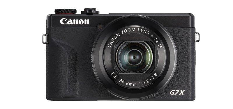 เปรียบเทียบ : RX100 VII vs RX100 VI vs Canon G7X III