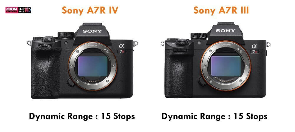 compare sony a7r mk4 vs a7r mk3 zoomcamera 7