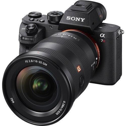 Official : Sony เปิดตัว FE 16-35 F2.8 GM และ FE 12-24 F4 G อย่างเป็นทางการ