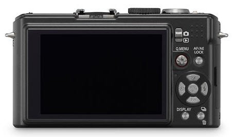 panasonic lx3 back