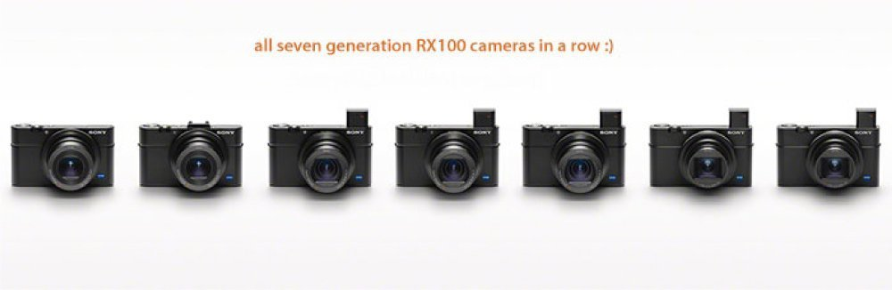 preview rx100 mk7 compact high end camera zoomcamera 0