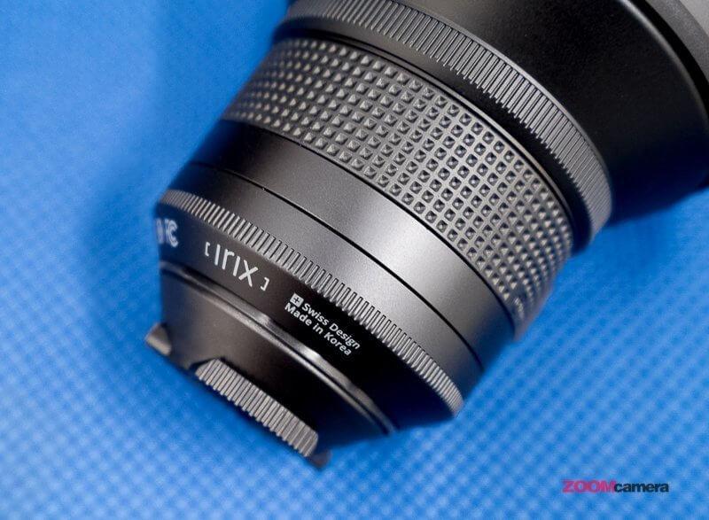Review : Irix Firefly 11 F4 เลนส์ Wide ทางเลือกใหม่ ลูกผสม Swiss & Korea