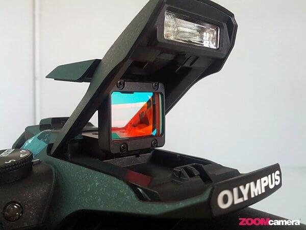 sp100 dotsight2