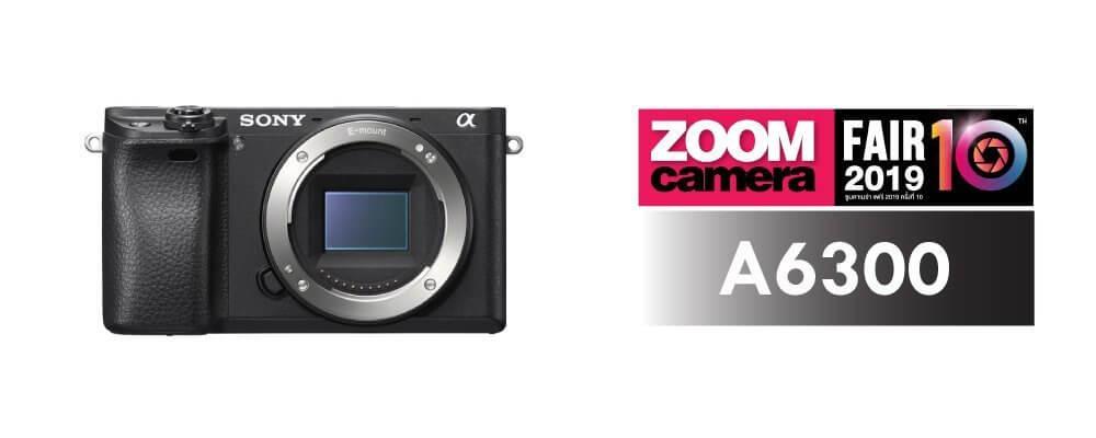 travel mirrorless camera budget 30k zoomcamera a6300 1