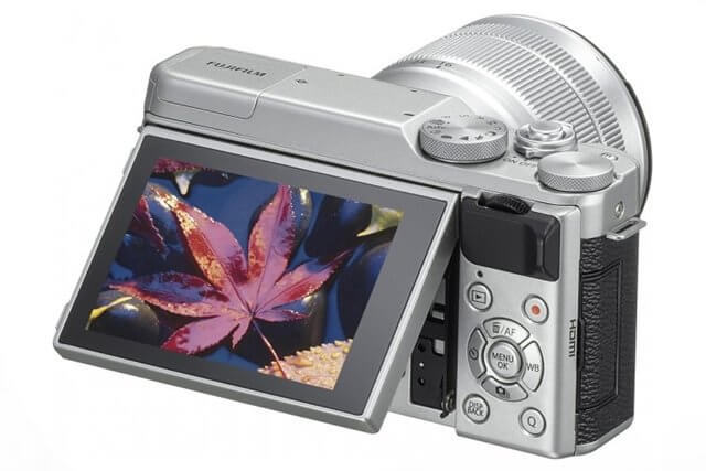 x a10 lcd zoomcamera