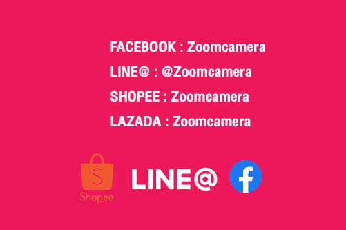 zoomcamera - ออนไลน์