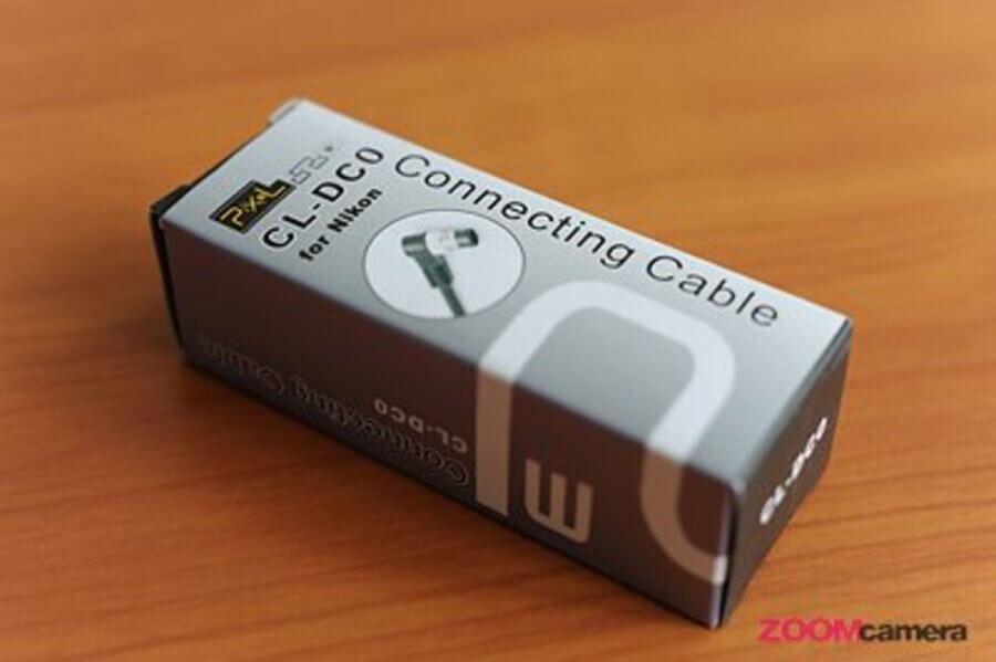 สายเคเบิ้ล Pixel TC-252 Timer Remote Control