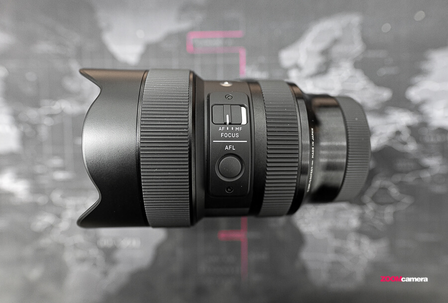 Sigma 14-24 F2.8 DG DN Art