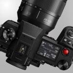 กล้อง Panasonic Lumix