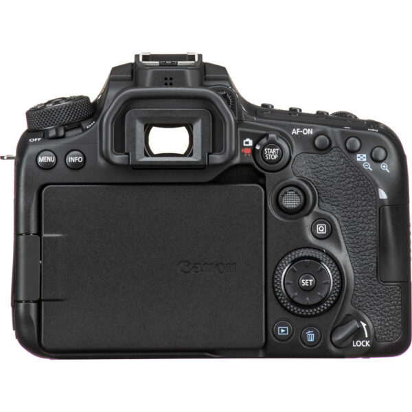 Canon EOS 90D DSLR Camera Body Only 10