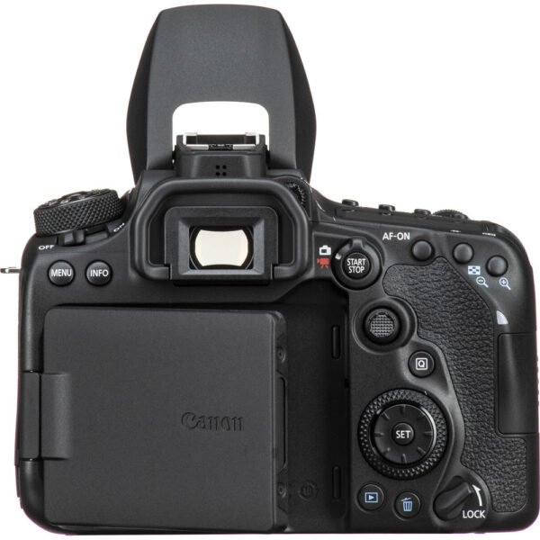 Canon EOS 90D DSLR Camera Body Only 13