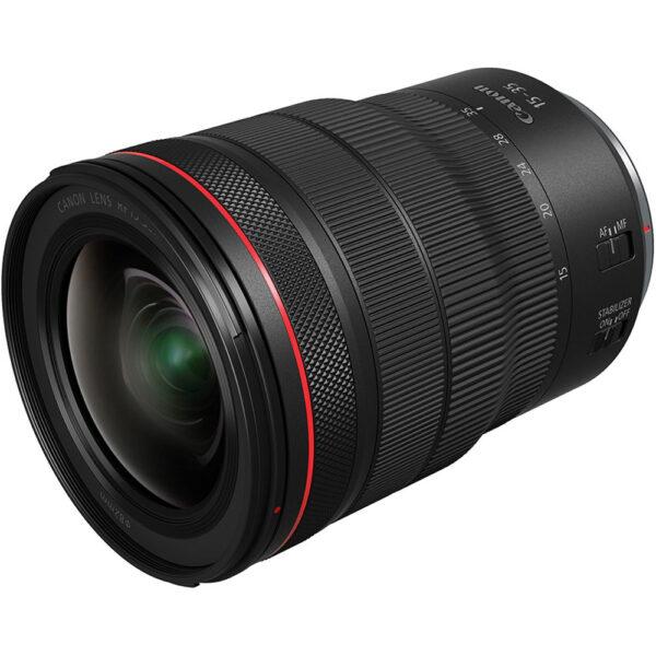Canon RF 15 35mm f2.8L 5