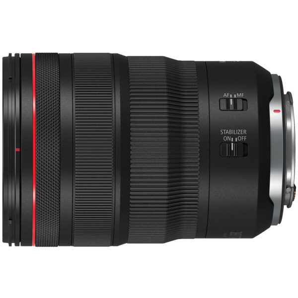 Canon RF 24 70mm f2.8L IS USM Lens 5